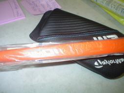 Iomic Original Standard Putter Grip - ORANGE   55gm