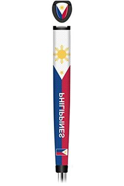 TourMark Oversize Flag Putter Grip - Philippines