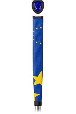 TourMark Oversize Flag Putter Grip - Europe