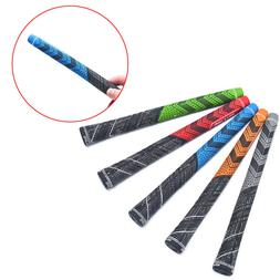 Paddle Golf Putter Grip Non-slip Light Weight Five Color Out