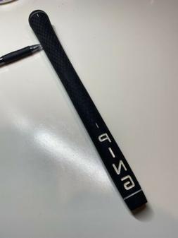 "Ping Golf Pride Diamond K Golf Grips Yellow +1/32"""