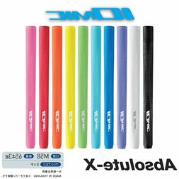 Iomic Putter Grips - Absolute X
