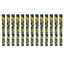 Loudmouth Shagadelic Standard 13 Piece Golf Grip Bundle (