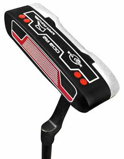 Ray Cook Golf Silver Ray SR600 Putter 34
