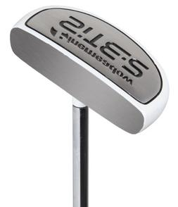 Pinemeadow Golf Site 2 Super Stroke 3.0 Grip Putter, Right H