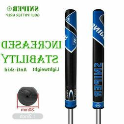 Sniper Golf Clubs Grips PU Golf Putter Grips Size 1.2
