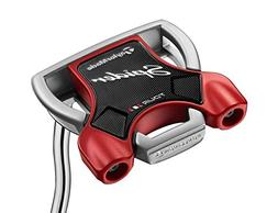 TaylorMade Spider Tour Platinum Putter Steel Right Handed 34