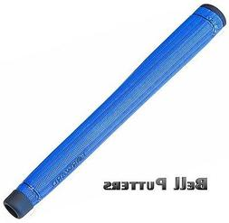 standard blue pistol putter grip mens men