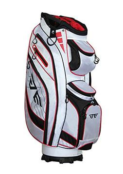 Eagole Super Light Golf Cart Bag,14 way Top and Full Length