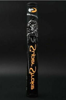Super Stroke Reaper Golf Putter Grip - 2.0 Mid Slim