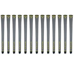 SuperStroke S-Tech Golf Grip Bundle , Standard, Gray