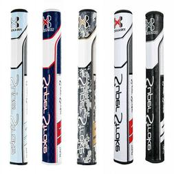 SUPERSTROKE TRAXION TOUR 1.0 PUTTER GRIP SERIES