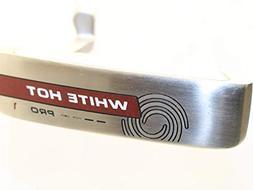 Odyssey White Hot Pro 2.0 1 Putter Stock Steel Shaft Steel R