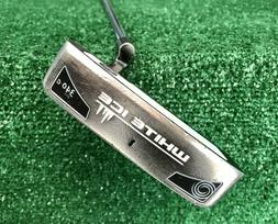 ODYSSEY WHITE ICE #1 Putter-340g / Right Hand / 35 Inches /