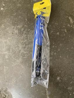 Winn WinnPro X 1.60 Putter Grip - Cool Grey/Black